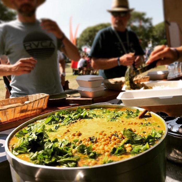 Taste Tibet Street Food